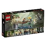 Lego-Ninjago-Cascate-del-Maestro-Multicolore-70608