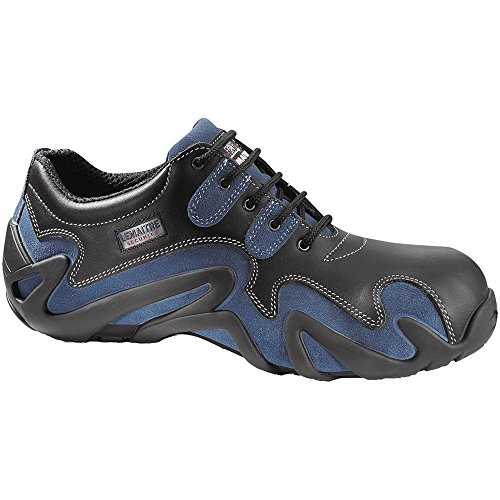 "Lemaitre 181042 taglia 42 S2 ""Wildblue Safety shoe Multicolore"