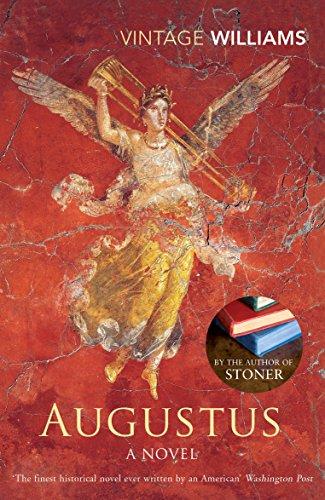 Augustus: A Novel (Vintage classics)