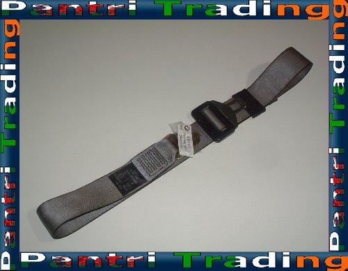 BMW E34 Rear Centre Middle Seat Safety Lap Belt 8167892