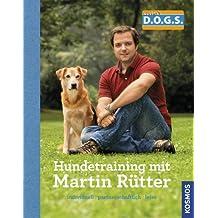 Hundetraining mit Martin Rütter: individuell, partnerschaftlich, leise