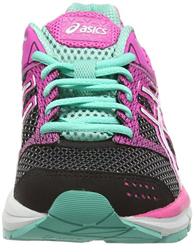 Asics Gel-Pheonix 7 Women's Scarpe Da Corsa - AW15 Nero (Black/White/Pink Glow 9001)