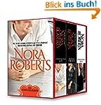 Nora Roberts The Stanislaskis Series...