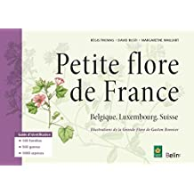 Petite flore de France