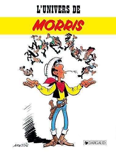 Lucky Luke (Bx Livres) - tome 0 - Morris