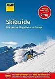 Produkt-Bild: ADAC SkiGuide 2018: Die besten Skigebiete in Europa (ADAC RF Sonderproduktion)