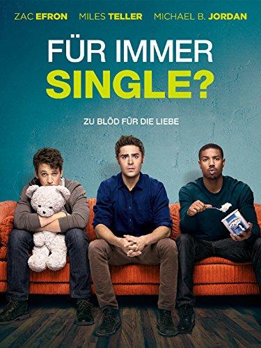 Für immer Single? [dt./OV] Single