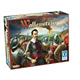 Queen Games 61005 - Wallenstein