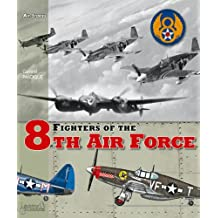 Fighters of the 8th Air Force (Air Stories)