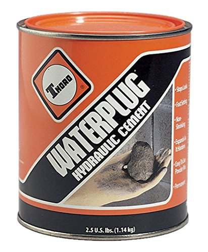 basf-thoro-consumer-products-quart-waterplug-hydraulic-cement-t5001