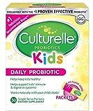 Culturelle Probiotics for Kids Packets