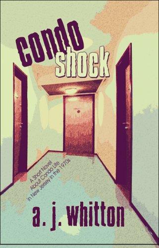 Condo Shock Cover Image