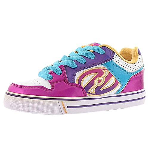Heelys MOTION 2015 white/fuschia/multi 38
