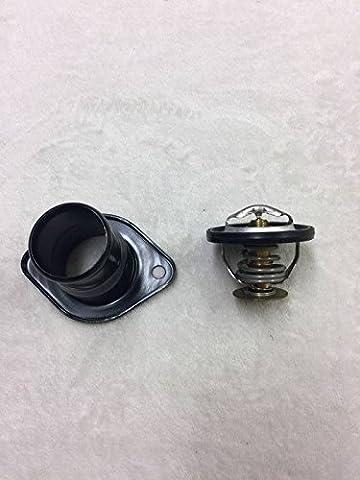 Nty boîtier de thermostat et thermostat Chrysler 300C/Dodge Charger 5.7l