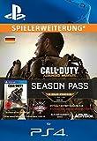 Call of Duty: Advanced Warfare - Season Pass [Spielerweiterung] [PS4 PSN Code - deutsches Konto]