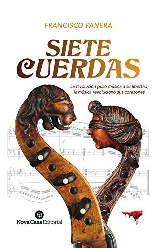 Siete cuerdas por Francisco Panera
