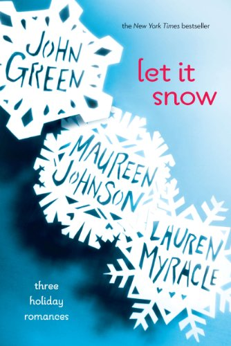 Buchseite und Rezensionen zu 'Let It Snow: Three Holiday Stories' von John Green