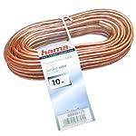 Hama 030725 - Cable de altavoc...