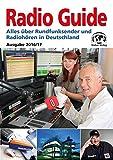 Radio Guide 2016/17: Alles über Rundfunksender und Radiohören in Deutschland