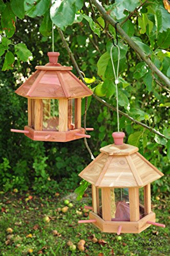 2-large-bird-house-bird-feeder-feeding-station-with-led-light-twin-pack-with-6-x-romantic-lighting-e