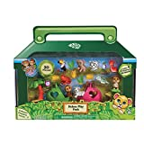 New for 2017 / 2018 jungle in my pocket deluxe play set