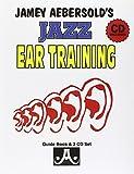 AEBERSOLD Jazz EarTraining +2CD