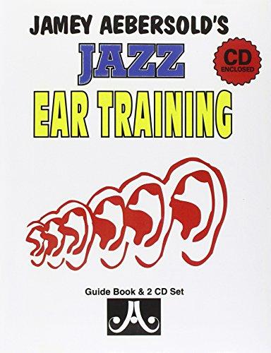 AEBERSOLD Jazz EarTraining +2CD par Aebersold