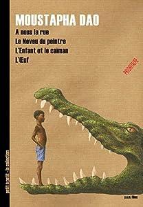 """Afficher """"A nous la rue"""""""