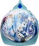 BELL Frozen Child Bike 3D Tiara, Casco Bambino, Multi Coloured, 50-54 cm
