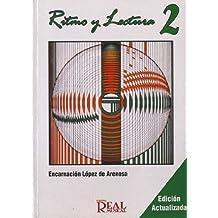 Ritmo y Lectura, 2 (RM Lenguaje musical)