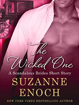 The Wicked One by [Enoch, Suzanne]