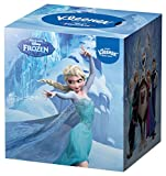 Kleenex Kids Disney Frozen Würfelbox (4x 56 Tücher) Assortment