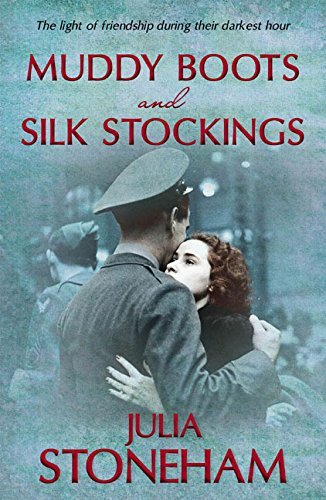 Muddy Boots and Silk Stockings by Julia Stoneham (11-May-2009) Paperback
