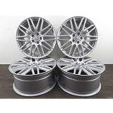 4 Llantas de aleación Z Design Wheels Z001 19 pulgadas apto para Mercedes A 176 177