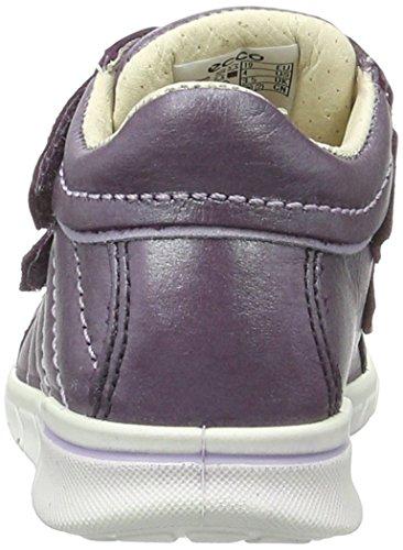 Ecco First, Chaussures Marche Bébé Fille Violet (50391Mauve/Burgundy)