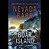 Boar Island (Anna Pigeon Mysteries, Book 19): A suspenseful mystery of the American wilderness
