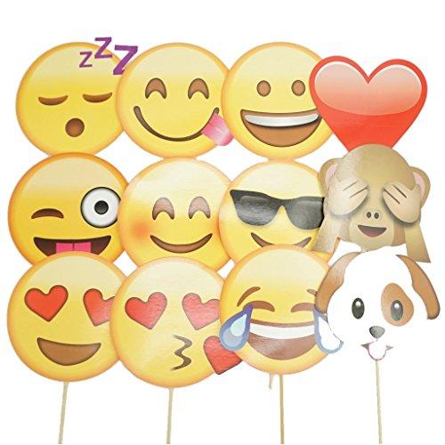Veewon Emoji...