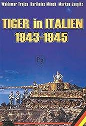 Tiger in Italien 1943-1945