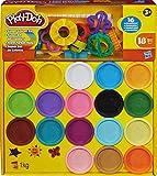 Hasbro A4897E25Play-Doh Super Colour