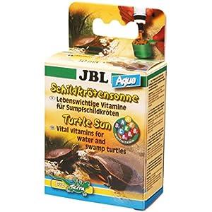 JBL Sonne für Schildkröte Wasser
