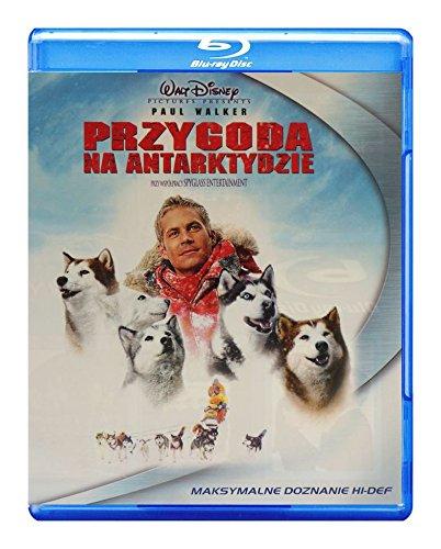 Preisvergleich Produktbild Eight Below [Blu-Ray] (IMPORT) (Keine deutsche Version)