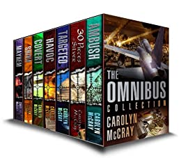 The Betrayed Series: The 1st Cycle Omnibus collection - with 3 full length novels + 4 short stories: Extremely controversial historical thrillers (Betrayed Series Boxed set) (English Edition) par [McCray, Carolyn]