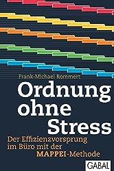 Ordnung ohne Stress: Der Effizienzvorsprung im Büro mit der MAPPEI-Methode (Dein Erfolg)