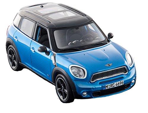 Maisto 31273 - Mini Countryman Vehículo, Scala 1:24, surtido: varios colores