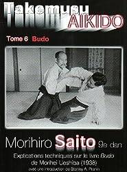 Takemusu Aikido Tome 6