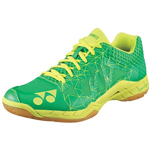 Yonex Power Cushion Aerus 2 Mens Badminton Shoes Test