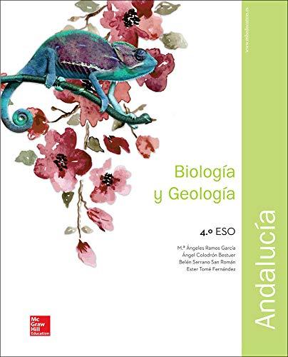 Biología Y Geología Andalucía 4º ESO