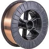 TECHNOLIT MSG 68 Corten Schweißdraht für Cortenstahl Drahtelektrode 0,8 mm VPE 5kg