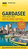 ADAC Reiseführer plus Gardasee: mit Maxi-Faltkarte zum Herausnehmen - Anita M. Back
