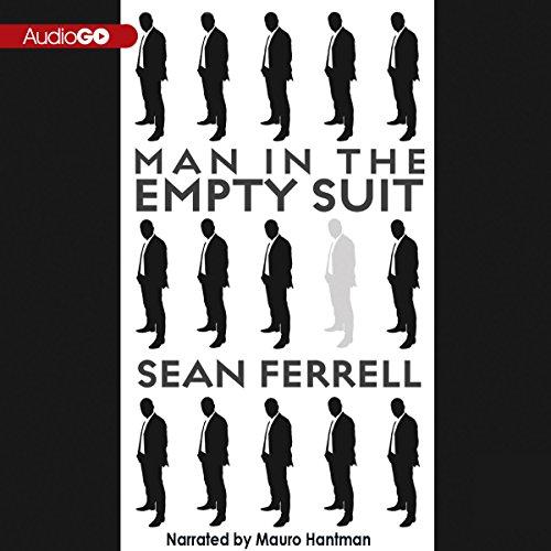 Man in the Empty Suit  Audiolibri